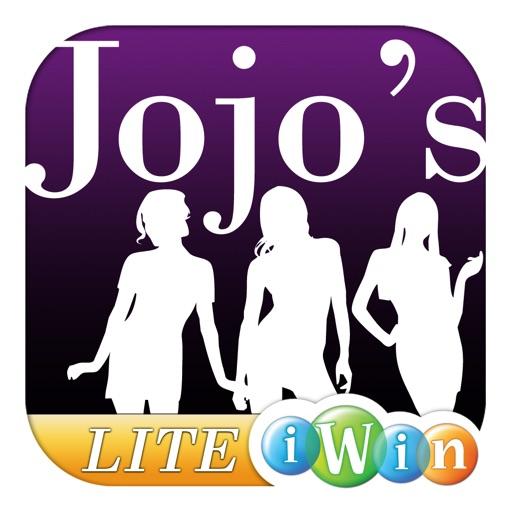 Jojo's Fashion Show: Paris Tour for iPad