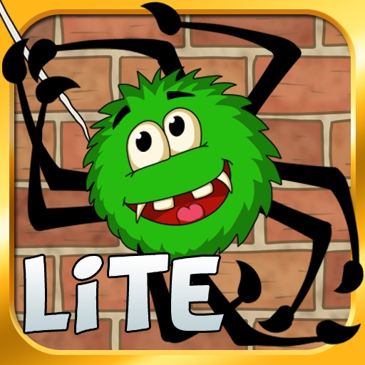 Spider Jack Lite icon