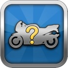 Motorcycle Recognition Quiz Free icon