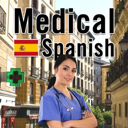 Medical Spanish - Accelerated Study Course