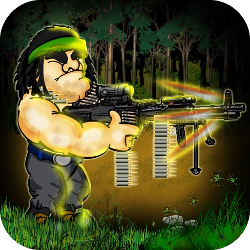 Jungle Fighter Lite