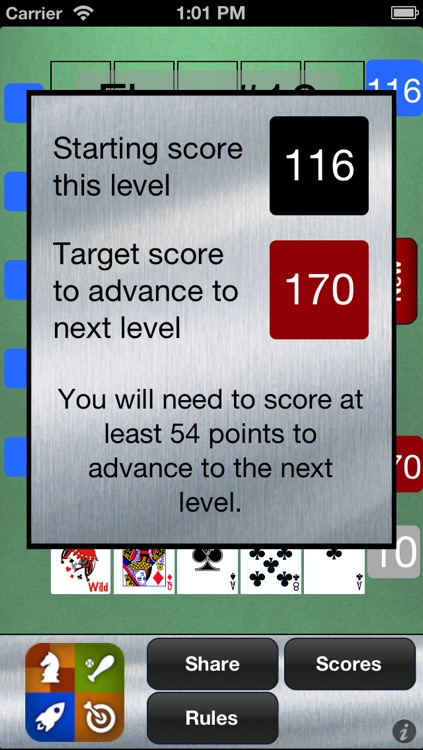 Poker Tower screenshot-4
