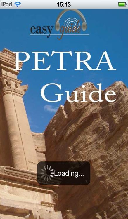 Petra Guide