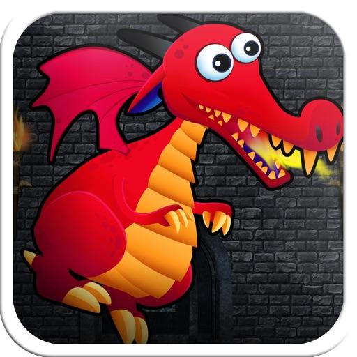 Floppy the Fire Dragon iOS App