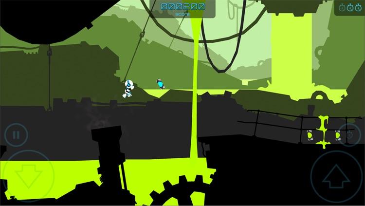 Gear Jack screenshot-3