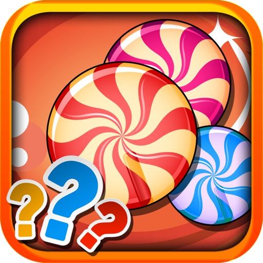 Guess What? Candy Game Pro