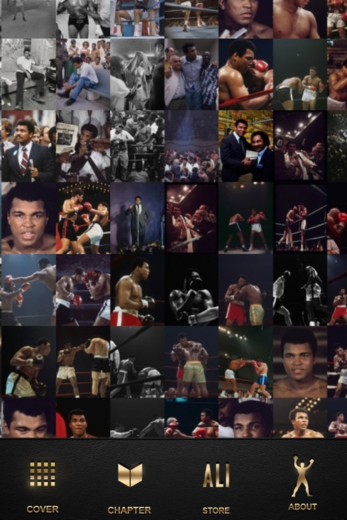 Muhammad Ali screenshot-1