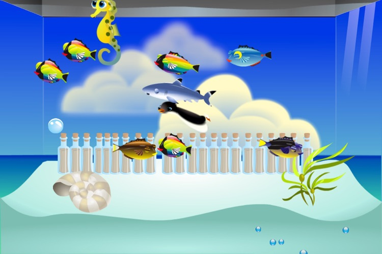 Fish Friends screenshot-0