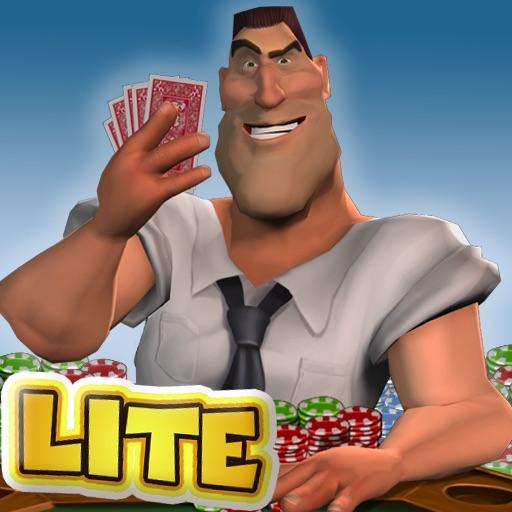 Poker With Bob Lite