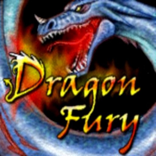 Dragon Fury icon