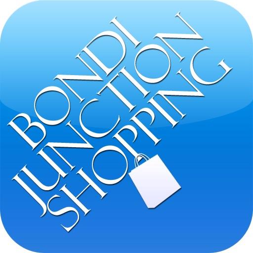 Bondi Junction Shopping icon