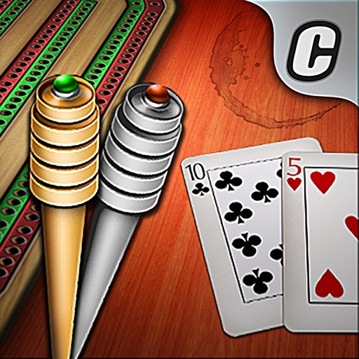 Aces Cribbage HD icon