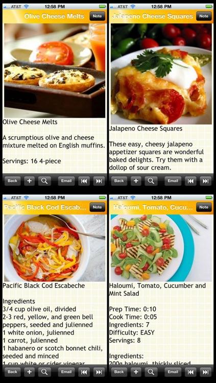 Atkins Diet Recipes Plus+