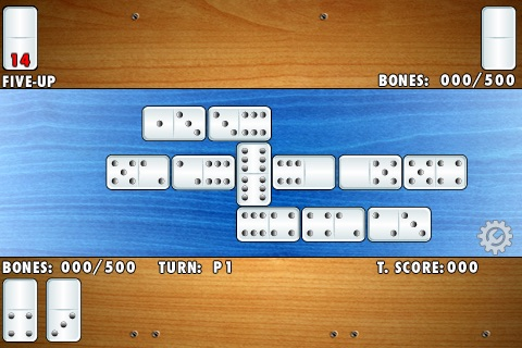 American Dominoes screenshot-3