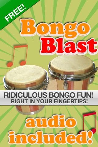 Bongo Blast FREE