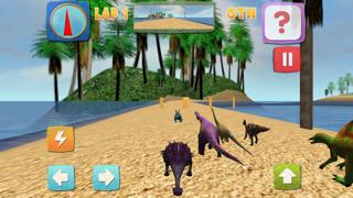 Dino Dan: Dino Racerのおすすめ画像2