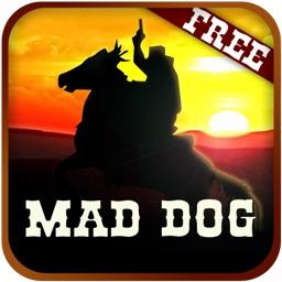 Mad Dog McCree Free
