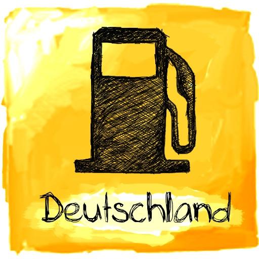 Gas Station Deutschland