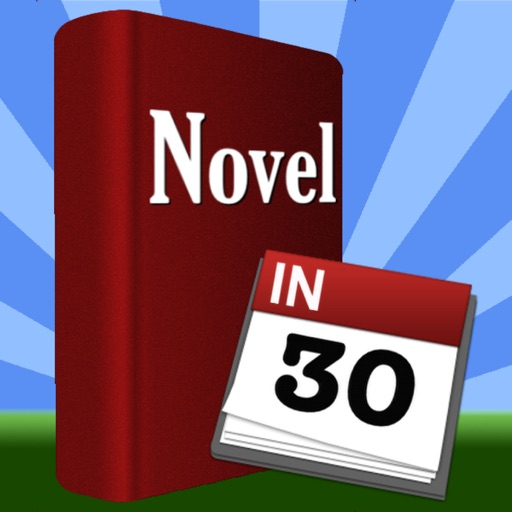 Writers Get Motivated With Novel In 30