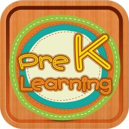 Pre K Learning