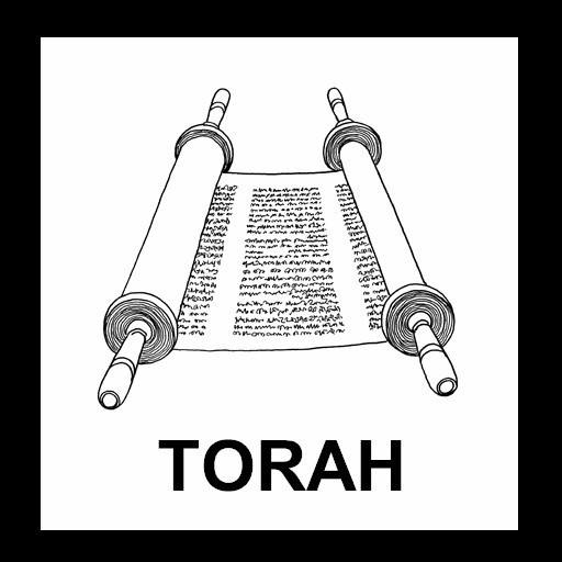 The Torah Bible Pentateuch for iPad