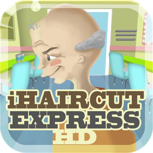 iHaircut Express Game HD Lite