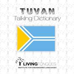 Tuvan Talking Dictionary