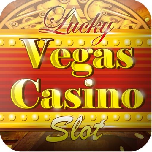 Lucky Vegas Casino Slots iOS App