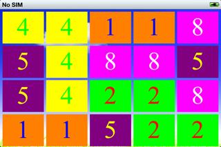 Screenshot #1 pour 无意识学数字
