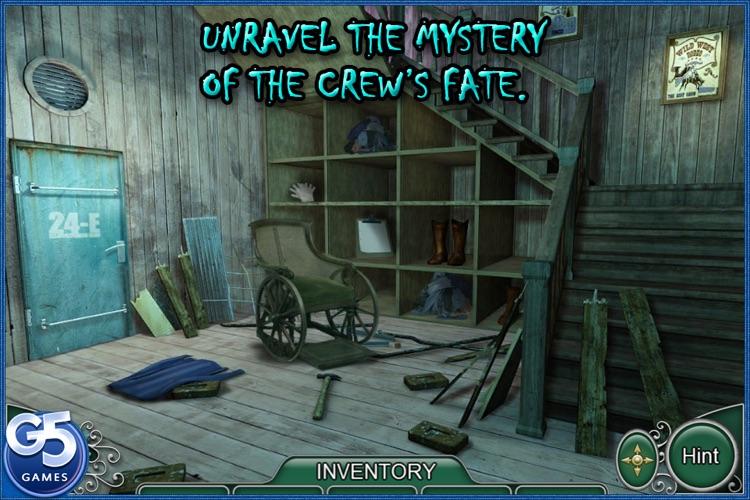 Epic Adventures: Cursed Onboard screenshot-4