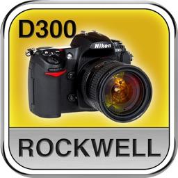 Ken Rockwell's D300 Guide