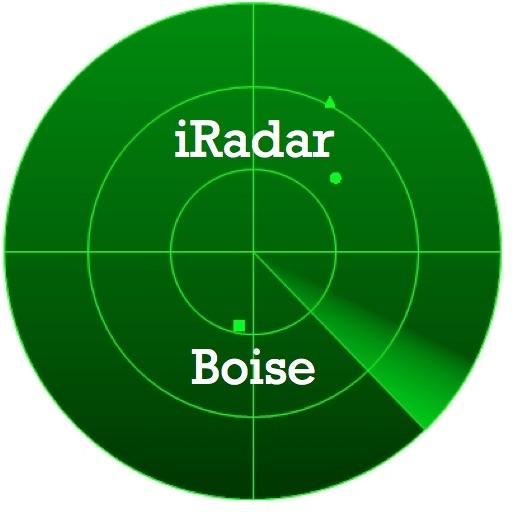 iRadar Boise