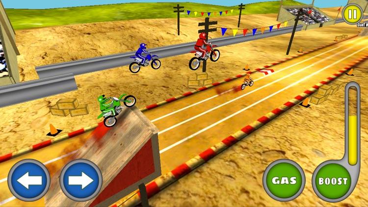 Giant Moto Free screenshot-3