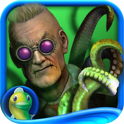 Haunted Halls: Revenge of Doctor Blackmore - A Hidden Object Adventure icon