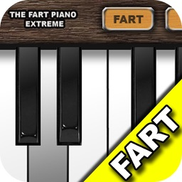 The Fart Piano Extreme