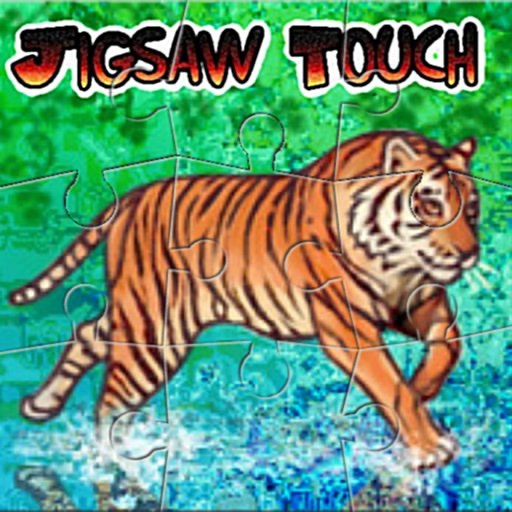 Jigsaw Touch (FREE)
