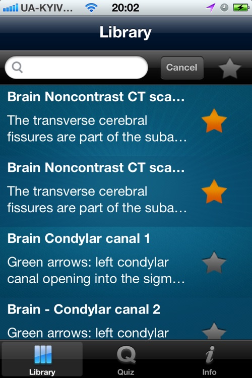 CT Scan screenshot-1