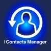 iContacts Manager(Phonebook back up and restore)