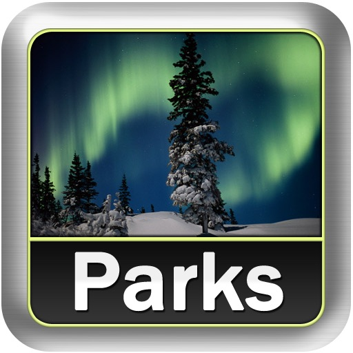Canada Parks icon