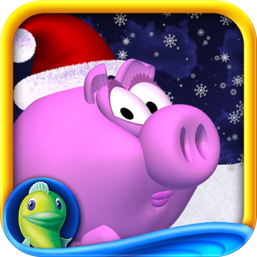 Piggly Christmas Edition icon