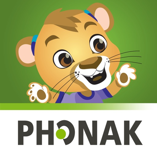 Phonak Leo - Interactive Stories
