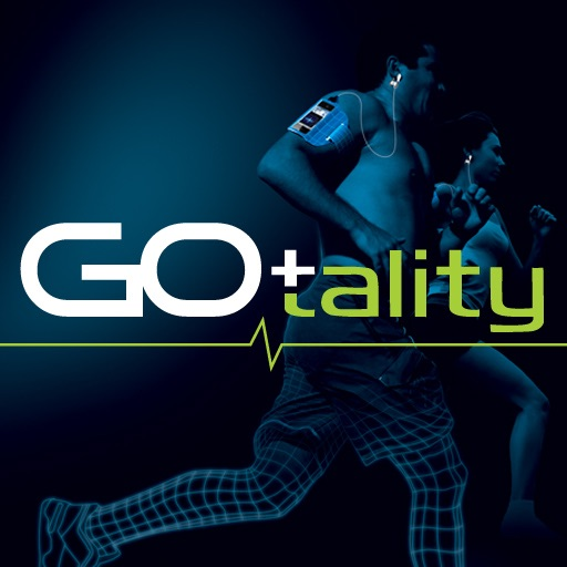 GOtality Cardio Fitness Pack