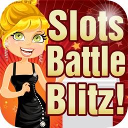 Slots Battle Blitz