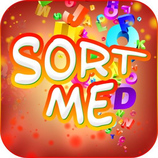 SortMe - Imagination Stairs - Обучающая программа для малышей