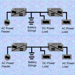 Electric Power and Battery Calculator