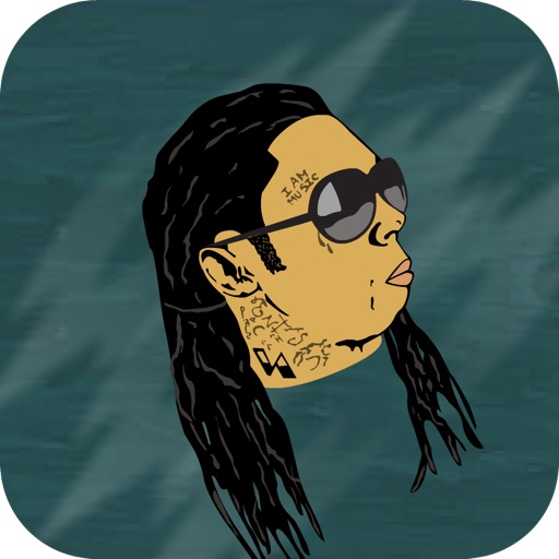 Tiny Flying Weezy Bird - fun games for lil wayne and flappy jumpy fans!