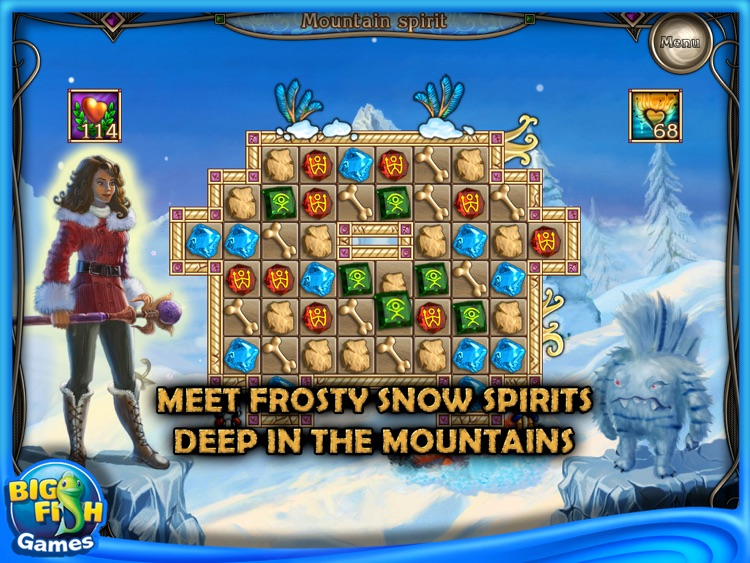 Cave Quest HD
