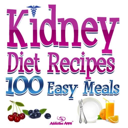 Kidney Diet Recipes.