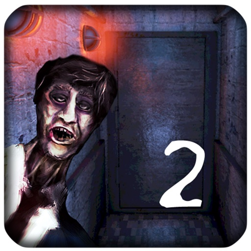 100 Zombies 2 - Room Escape