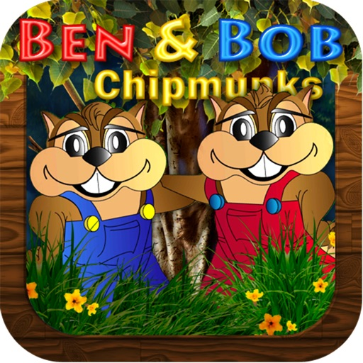 Ben & Bob Chipmunks